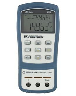 BK879B - Pont de mesure RLC portable - BK PRECISION