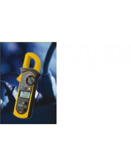 MI-334 Clamp Meter 600A/AC - IMESUREMI-334 Clamp Meter 600A/AC - IMESUREMI-334 Clamp Meter 600A/AC - IMESURE