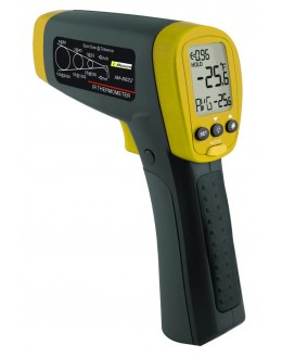 IM-8822 infrared thermometer with laser sight - ImesureIM-8822 infrared thermometer with laser sight - ImesureIM-8822 infrared t
