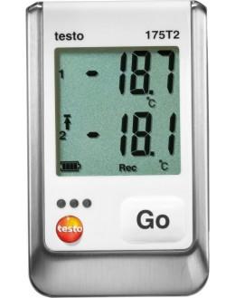 testo 175 T2 (°C) Mini enregistreur de température - TESTO