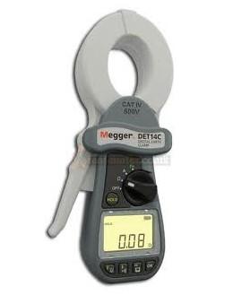DET14C - Pliers Measuring Earth - MEGGERDET14C - Pliers Measuring Earth - MEGGERDET14C - Pliers Measuring Earth - MEGGER