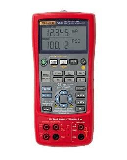 FLUKE 725EX Calibrateur de process multifonction à sécurité intrinsèque