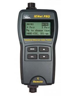 Testeur de réseaux industriels IENet™ PRO avec 8 terminaisons - 33-773 - IDEAL