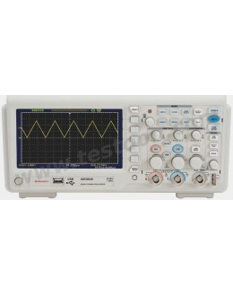 Oscilloscopes numériques XDO 2040