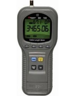 TDR900 Echomètre - mesure de longueur de câble