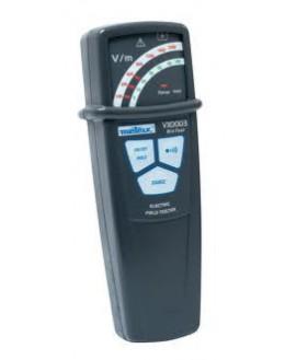 VX0003 - testeur de champs électriques basses fréquences - METRIX