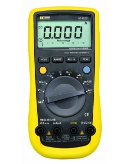 IM9920 - multimètre numérique 22000 pts - IMESURE