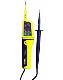 IM9122 - VAT testeur électrique continuité et rotophase - IMESURE