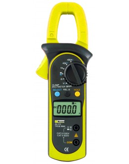 MI-334 Clamp Meter 600A/AC - IMESURE