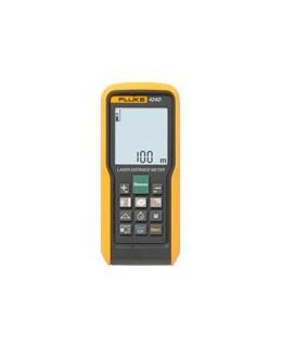 Fluke 411D Laser Distance Meter - Laser Rangefinder