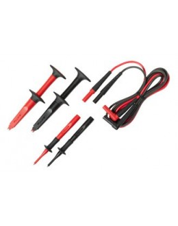 FLUKE TL223-1 Cordons de mesure SureGrip™ - Kit pour applications électriques