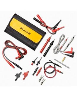 FLUKE TLK287 Jeu de cordons de mesure principal pour électronique