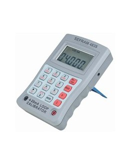 SEFRAM 4835 - Calibrateur de process - SEFRAM