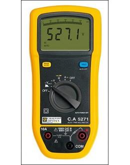 CA5271 - multimètre numérique - P01196771