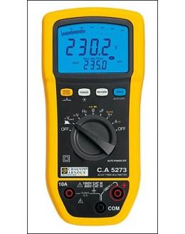 CA5273 - multimètre numérique - P01196773