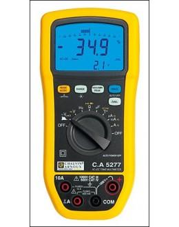 CA5277 - multimètre numérique - P01196777