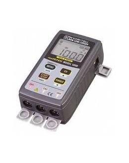 K5001 - enregistreur de courant de fuite - KYORITSUK5001 - enregistreur de courant de fuite - KYORITSUK5001 - enregistreur de co