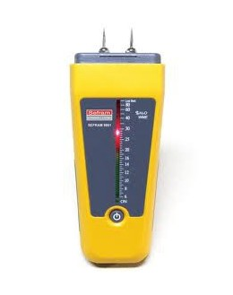 SEFRAM 9861 - testeur d'humidité - humidimètre - SEFRAM