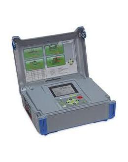 MI3250 - micro-ohmmètre 10A - SEFRAMMI3250 - micro-ohmmètre 10A - SEFRAMMI3250 - micro-ohmmètre 10A - SEFRAM