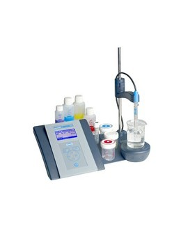 LPV2114T.98.002 - SENSION+ PH31 Kit de pH de table avancé (hautes performances), GLP