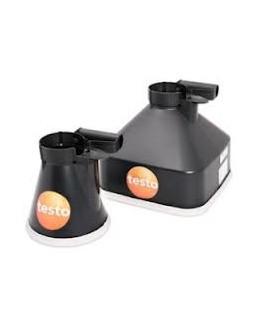Set cône de débit et ventillation pour testo 417 - 05634170