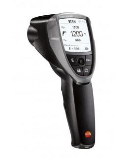 TESTO 835t2 - thermometre infrarouge - 0560 8352