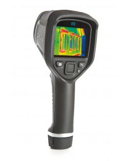 E6 - Caméra Thermique 19200 pixels - FLIR