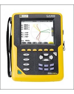 CA8333 Analyseur de puissance et de qualite d'energie - P01160541