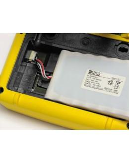 Pack Batterie NIMH 4AH - CHAUVIN ARNOUX - P01296024