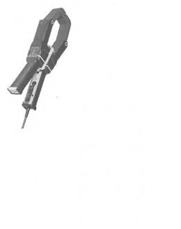 J93 - pince de courant - CHAUVIN ARNOUX - P01120110
