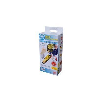 KIT-18510 BS - Kit de protection pour travaux et interventions électriques - CATU