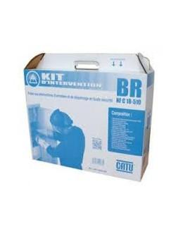KIT-18510 BR - Kit de protection pour travaux et interventions électriques - CATU
