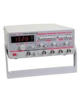 LS3002 - Générateur de fonctions 2MHz