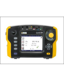 CA6113 - contrôleur d'installation multifonction - P01145445