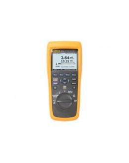 Le testeur de batterie avancé - Fluke BT520Le testeur de batterie avancé - Fluke BT520Le testeur de batterie avancé - Fluke B
