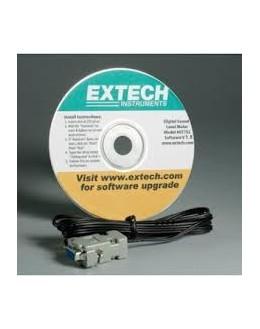 Logiciel et câble pour EN300 - 407001