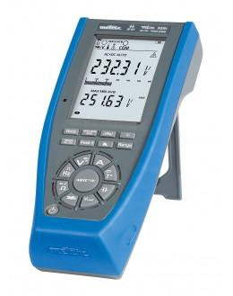 MTX3291 - multimètre graphique 60000 points - METRIX