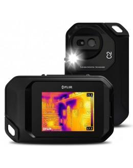 C2 FLIR - Caméra thermique 4 800 pixels