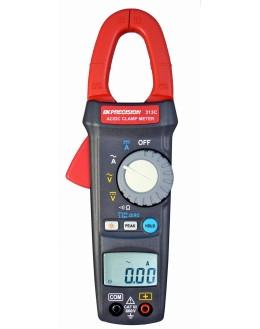BK313C - Pince ampèremétrique 600A AC/DC, TRMS AC - SEFRAMBK313C - Pince ampèremétrique 600A AC/DC, TRMS AC - SEFRAMBK313C -