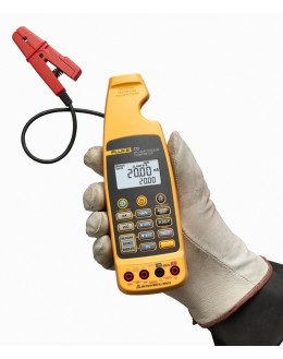 FLUKE 773 - 4-20 mA Process Clamp MeterFLUKE 773 - 4-20 mA Process Clamp MeterFLUKE 773 - 4-20 mA Process Clamp Meter