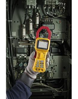 FLUKE 345 - Pince Wattmétrique avancée