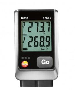 testo 175 T3 - Mini enregistreur de température - TESTO