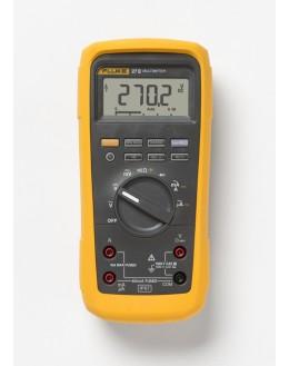 Fluke 27 II - Multimètre industriel robuste IP67