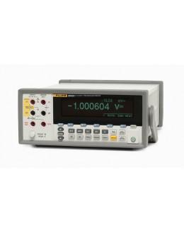 8845A/SU Fluke Multimeter 6.5 digit precision with software