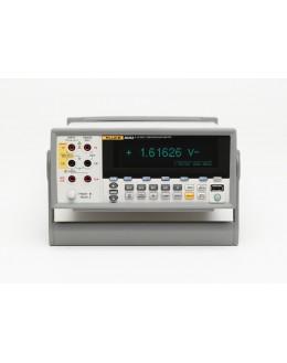 Fluke 8846A/SU - Multimètre de table de précision à 6,5 chiffres + logiciel et câble