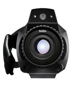 Testo 885-2 - Caméra thermique 76 800 pixels