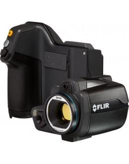 FLIR T460 - Caméra thermique 76800 pixelsFLIR T460 - Caméra thermique 76800 pixelsFLIR T460 - Caméra thermique 76800 pixels