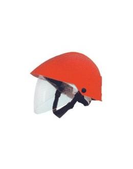 Casque industriel avec écran facial intégré - CATU - MO-185-R