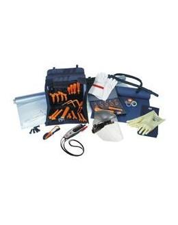 MO-51003 - Kit pour travaux électriques NF C 18-510 - CATU