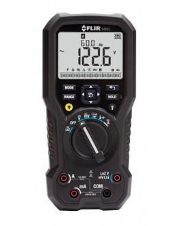 FLIR DM92 - Multimètre industriel valeurs efficaces vraies